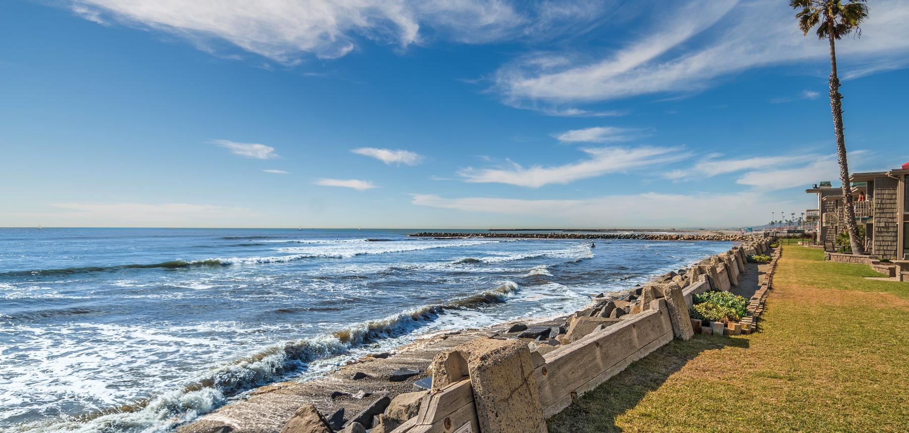 Oceanside Beach Vacations Oceanside Ca