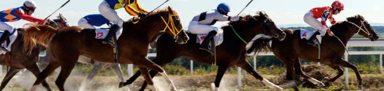 Del Mar Horse Track Opening - Stay Coastal Vacations